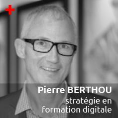 Pierre BERTHOU
