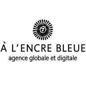 A l'encre bleue - Partenaire du Learning Show Rennes