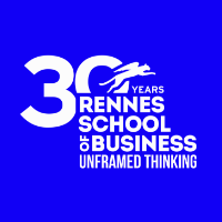 30 ans ( Rennes School of Business